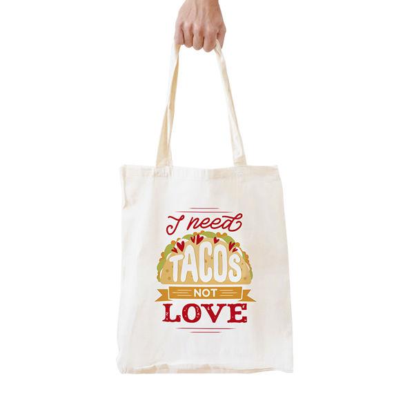 Immagine di Shopper I Need Tacos