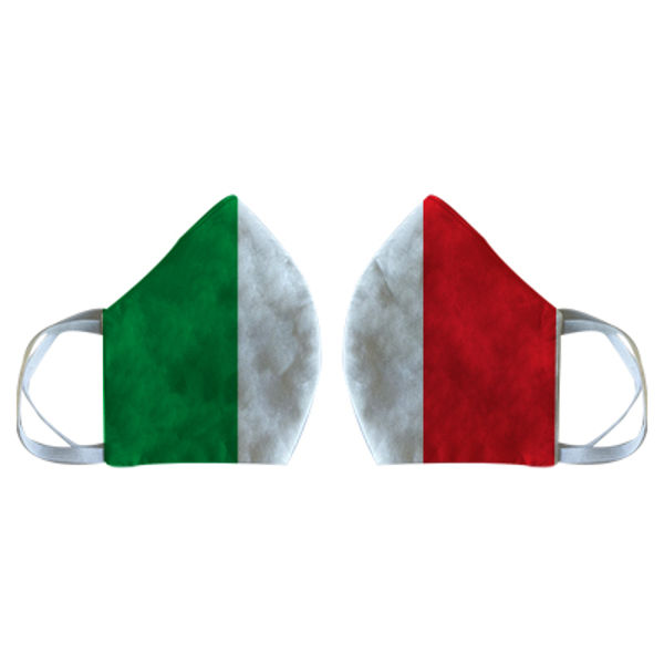Immagine di Mascherina Italia