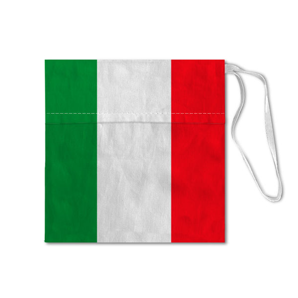 Immagine di Pochette porta mascherina Italia