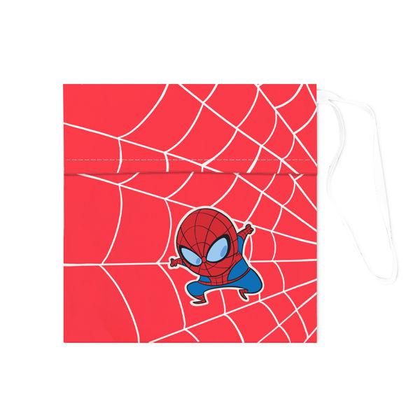 Immagine di Porta Mascherina Spiderman