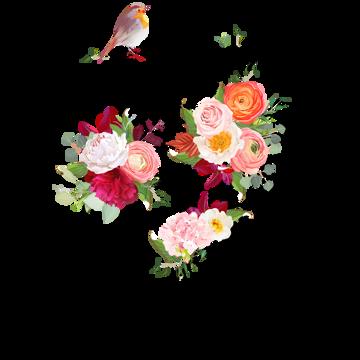 Immagine di Flower Heart
