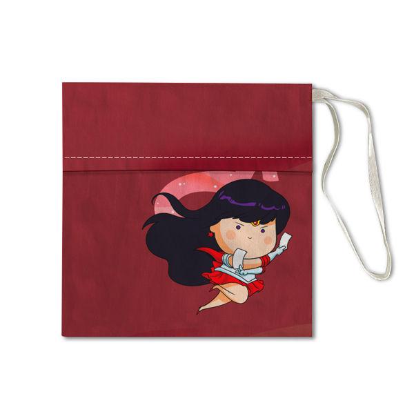 Immagine di Porta Mascherina Sailor Mars