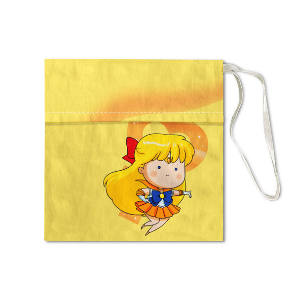 Immagine di Porta Mascherina Sailor Venus