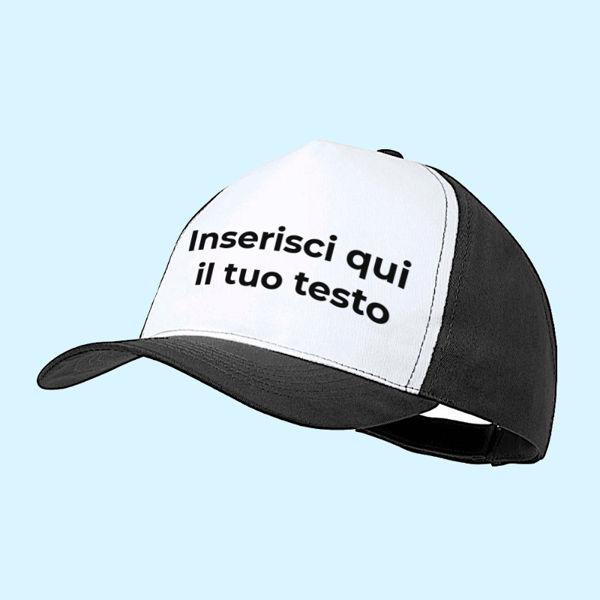 Immagine di Cappellino Personalizzato