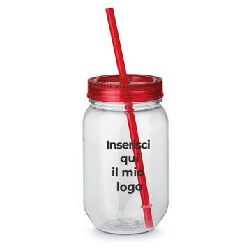 Immagine di Cocktail Jar Personalizzato