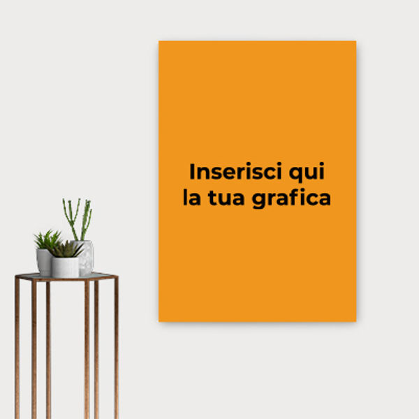 Immagine di Poster Personalizzato