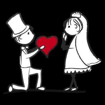 Immagine di Sposi