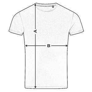 Tabella T-Shirt Sport Uomo