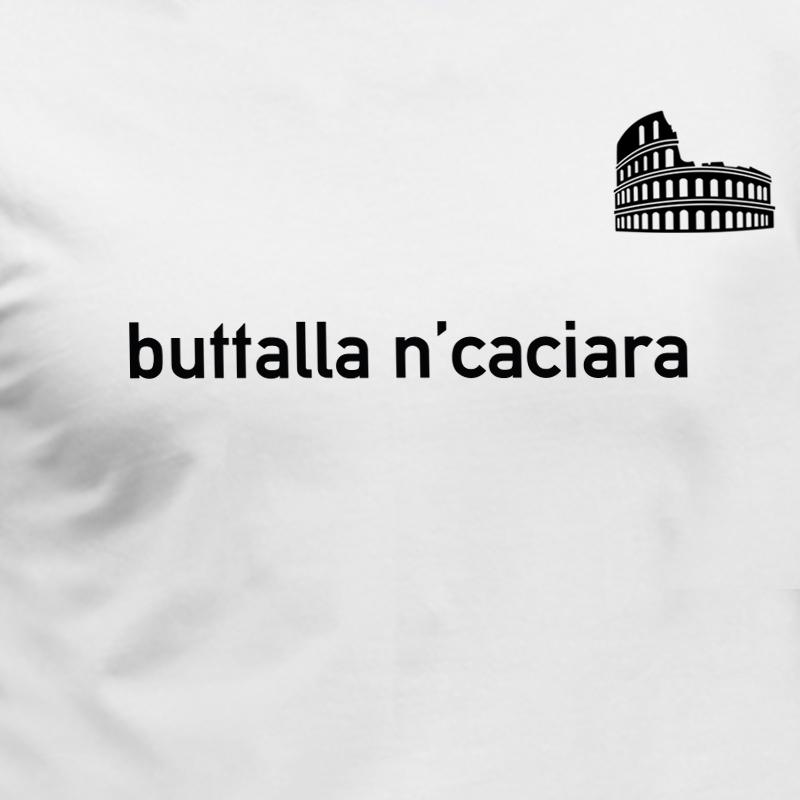 Immagine di Maglietta Uomo Buttalla n'caciara