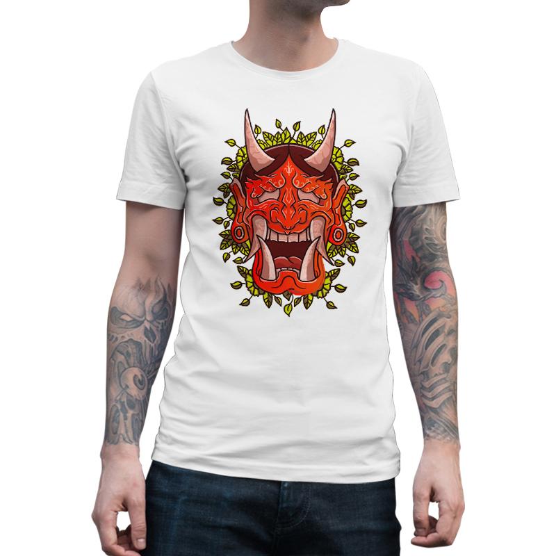 Immagine di Maglietta Uomo Devil