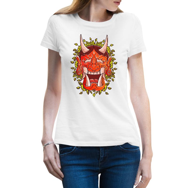 Immagine di Maglietta Donna Devil
